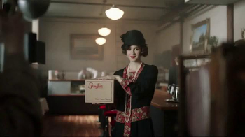 Stouffer's Lasagna TV Spot, 'Made For You To Love: Mrs. Stouffer'