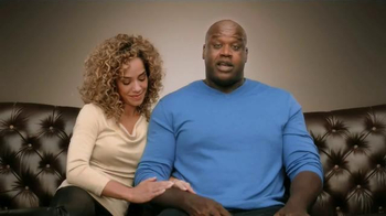 Gold Bond Men's Essentials TV Spot, 'What Dry Skin?' Feat. Shaquille O'Neal
