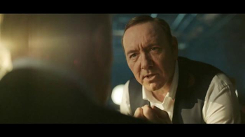 E*TRADE TV Spot, \'Director\' Featuring Kevin Spacey and Robert Duvall
