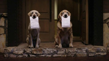 Subaru TV Spot, 'Dog Tested: Doggie Bag'