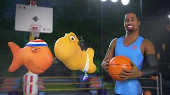 Goldfish TV Spot, 'Xtreme's Dream'