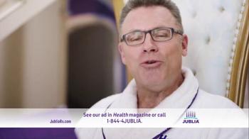 Jublia Super Bowl 2016 TV Spot, 'Best Kept Secret' Featuring Deion Sanders - Thumbnail 8