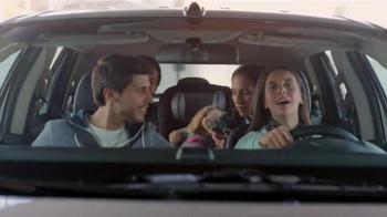 Wells Fargo TV Spot, 'Commute'