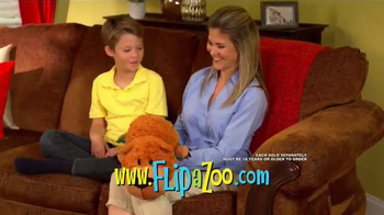 FlipaZoo TV Spot, 'Flips for You' - Thumbnail 10