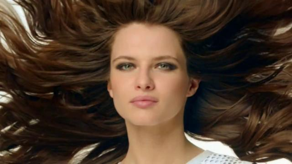 Garnier Fructis Grow Strong Tv Commercial Stronger Hair
