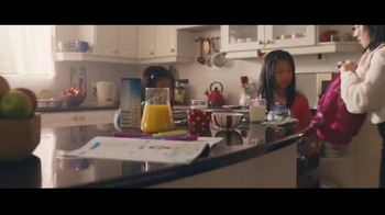 Quaker Instant Oatmeal TV Spot, 'Don't Question Yourself'