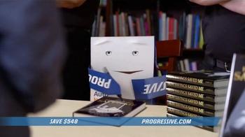 Progressive TV Spot, 'Box's B-Side' - Thumbnail 2