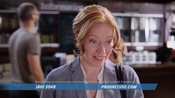 Progressive TV Spot, 'Box's B-Side' - Thumbnail 3