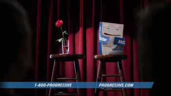 Progressive TV Spot, 'Box's B-Side' - 10759 commercial airings