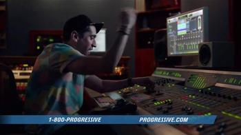 Progressive TV Spot, 'Box's B-Side' - Thumbnail 6