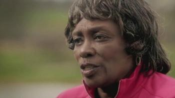 PGA Tour TV Spot, 'Thanks PGA Pro: Renee Powell'