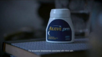 Aleve PM TV Spot, 'Photographer' - Thumbnail 5