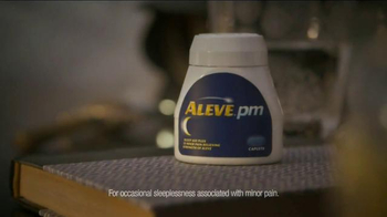 Aleve PM TV Spot, 'Photographer' - Thumbnail 6