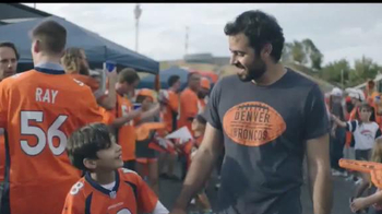 NFL TV Spot, 'Nos une' [Spanish] - 271 commercial airings