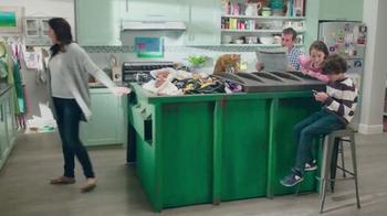 Febreze TV Spot, 'Does Your Kitchen Smell?' - Thumbnail 2
