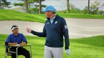 SKECHERS GO GOLF Pro TV Spot,'Golf School: Avoiding Traps With Matt Kuchar' - Thumbnail 5