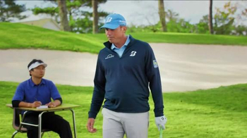 SKECHERS GO GOLF Pro TV Spot,'Golf School: Avoiding Traps With Matt Kuchar' - Thumbnail 6
