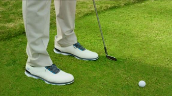 SKECHERS GO GOLF Pro TV Spot,'Golf School: Avoiding Traps With Matt Kuchar' - Thumbnail 7