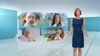 Nasacort Allergy 24HR TV Spot, 'On the Worst Days' - 23535 commercial airings