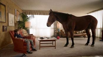 SKIPPY P.B. Bites TV Spot, 'Horse' - 11753 commercial airings