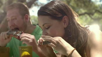 Texas Tourism TV Spot, 'Many Flavors'