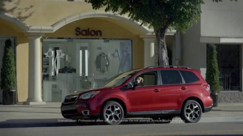 Subaru TV Spot, \'Dog Tested: Bad Hair Day\'