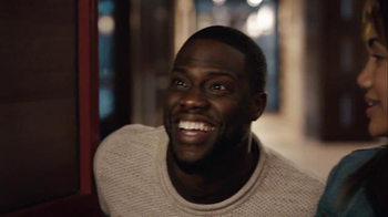 2016 Hyundai Genesis Super Bowl 2016 TV Spot, 'First Date' Feat. Kevin Hart - Thumbnail 2
