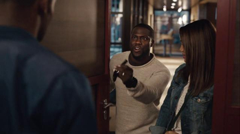 2016 Hyundai Genesis Super Bowl 2016 TV Spot, 'First Date' Feat. Kevin Hart - Thumbnail 3