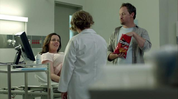 Doritos Super Bowl 2016 TV Spot, \'Ultrasound\'