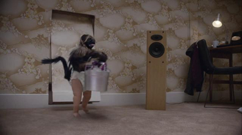 Mountain Dew Kickstart Super Bowl 2016 TV Spot, 'Puppymonkeybaby' - Thumbnail 2