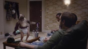 Mountain Dew Kickstart Super Bowl 2016 TV Spot, 'Puppymonkeybaby' - Thumbnail 4