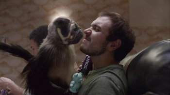 Mountain Dew Kickstart Super Bowl 2016 TV Spot, 'Puppymonkeybaby'