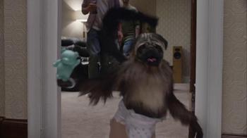 Mountain Dew Kickstart Super Bowl 2016 TV Spot, 'Puppymonkeybaby' - Thumbnail 8