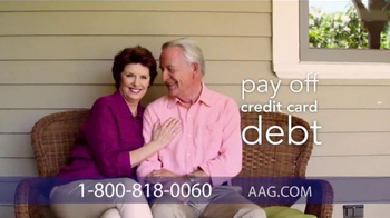 American Advisors Group Reverse Mortgage TV Spot, 'No Catches'