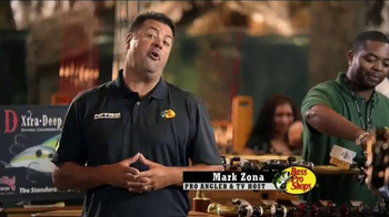 Bass Pro Shops Trophy Deals TV Spot, 'Shirts, Boots and Inflatable Vests' - 45 commercial airings