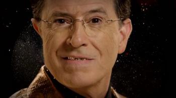 CBS: Colbert