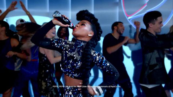 Pepsi Super Bowl 2016 TV Spot, 'Joy of Pepsi' Featuring Janelle Monáe
