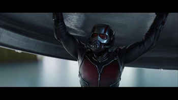 Coca-Cola Mini Super Bowl 2016 TV Spot, \'Hulk vs. Ant-Man\'