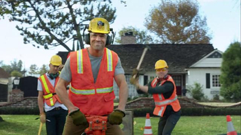 2017 Hyundai Elantra Super Bowl 2016 TV Spot, 'Ryanville'