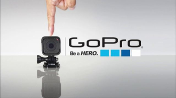 GoPro Super Bowl 2016 TV Spot, 'Big Game Montage' Song by Ramones