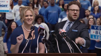 Bud Light Super Bowl 2016 TV Spot, \'The Bud Light Party\' Ft. Seth Rogen