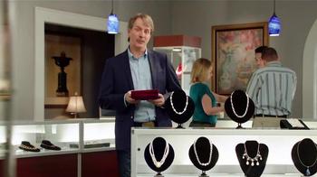 Golden Corral Premium Weekends TV Spot, 'Love at First Bite'