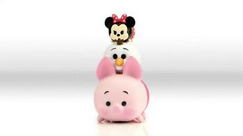 Disney Tsum Tsum TV Spot, 'Stack'
