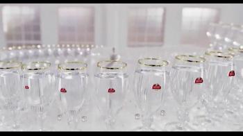 Stella Artois TV Spot, 'Water Leaves a Mark' - Thumbnail 4
