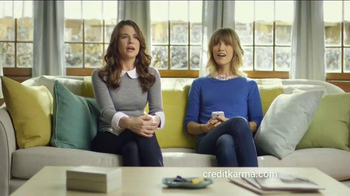 Credit Karma TV Spot, 'The Perfect Macaroon'
