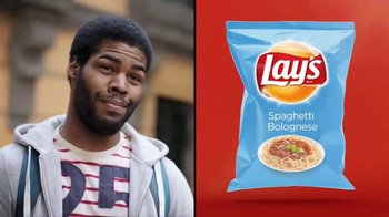 Lay's Pitch It to Win It! TV Spot, 'Asking America'