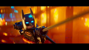 The LEGO Batman Movie - Alternate Trailer 46