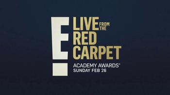 Stella Artois TV Spot, 'E!: Red Carpet Dress' - Thumbnail 6