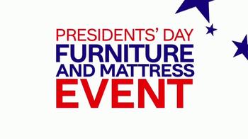 Furniture Stores TV mercials iSpot