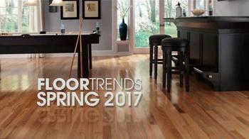 Lumber Liquidators TV Spot, 'Floor Trends of Spring 2017'